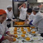 Chef Eliane & Faria